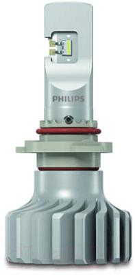 Комплект автомобильных ламп Philips 11005U50CWX2