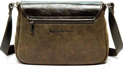 Сумка Igermann 15С694КО3 (оливковый)