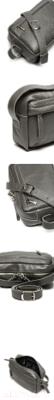 Сумка Igermann 19С933КС6 (серый)