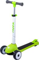 Самокат Ridex Motley (белый/зеленый) -