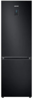 Холодильник с морозильником Samsung RB34T670FBN/WT -