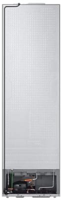 Холодильник с морозильником Samsung RB34T670FBN/WT
