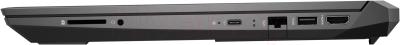 Игровой ноутбук HP Pavilion Gaming 15-ec1085ur (2C7N6EA)