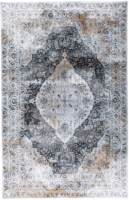 Ковер Milat Leda A468A-C-ANTRACITE-BEIGE (0.8x1.5) -