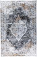Ковер Milat Leda A468A-C-ANTRACITE-BEIGE (1.5x2.3) -