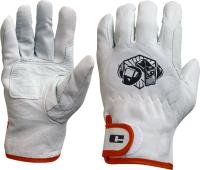 Перчатки защитные Сварог ПР-38 POR-38 / 94434 -