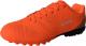 Бутсы футбольные Atemi SD550 Turf (оранжевый, р-р 33) -