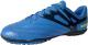 Бутсы футбольные Novus NSB-20 Turf (голубой/синий, р-р 39) -