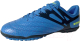 Бутсы футбольные Novus NSB-20 Turf (голубой/синий, р-р 30) -