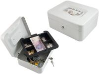 Денежный ящик Sipl AG117А большой (белый) -