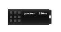 Usb flash накопитель Goodram UME3 256Gb Black (UME3-2560K0R11) -