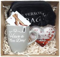 Подарочный набор Happy Box №54 / HB-21-54 -
