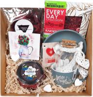 Подарочный набор Happy Box №56 / HB-21-56 -