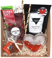 Подарочный набор Happy Box №59 / HB-21-59 -