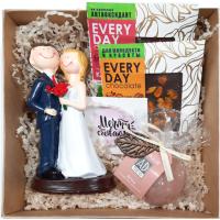 Подарочный набор Happy Box №63 / HB-21-63 -