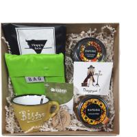 Подарочный набор Happy Box №72 / HB-21-72 -