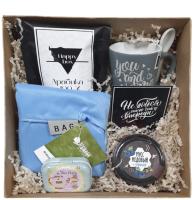 Подарочный набор Happy Box №73 / HB-21-73 -