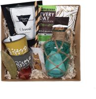 Подарочный набор Happy Box №76 / HB-21-76 -