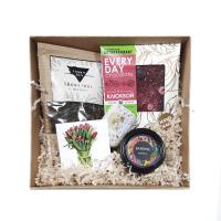Подарочный набор Happy Box №80 / HB-21-80 -