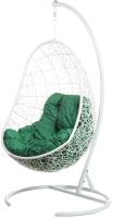 Кресло подвесное BiGarden Easy White -