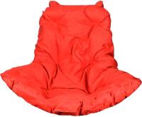 Подушка на стул BiGarden Для одноместного подвесного кресла (красный) -