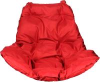 Подушка на стул BiGarden Для одноместного подвесного кресла (бордовый) -