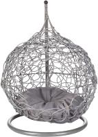 Кресло подвесное для животных BiGarden Серый -