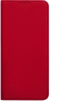 Чехол-книжка Volare Rosso Book для Galaxy A12 (красный) -