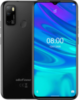 Смартфон Ulefone Note 9P (черный) -
