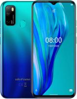 Смартфон Ulefone Note 9P (синий) -