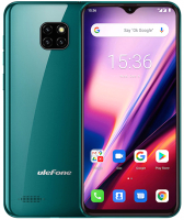 Смартфон Ulefone Note 7T (зеленый) -