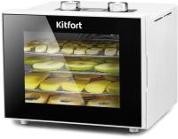 Сушка для овощей и фруктов Kitfort KT-1915-1 (белый) -