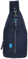 Рюкзак Piquadro Bios / CA4536BIO/BLU -