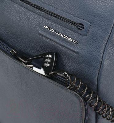 Рюкзак Piquadro Akron CA3214AO/BLU