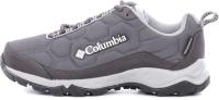 Кроссовки Columbia 652410117 / 1865241-011 (р-р 7, темно-серый) -