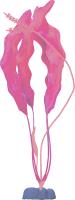 Декорация для аквариума GloFish Растение XL / 19273 (розовый) -