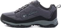Кроссовки Columbia 6502101195 / 1865021-011 (р-р 9.5, темно-серый) -