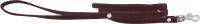 Поводок Humpo Милл / 331212-ко (велюровый, коричневый) -