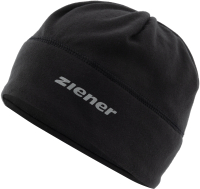 Шапка Ziener 19006912US / 190069-12 (черный) -