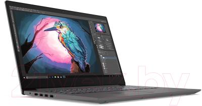 Ноутбук Lenovo V17-IIL (82GX007QRU)