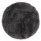 Ковер Orlix Vicuna 503760 (темно-серый) -