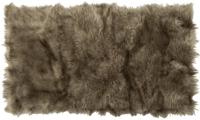 Шкура животного Orlix Patchwork 503607 (темно-бежевый) -