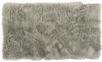 Шкура животного Orlix Patchwork 503618 (серый) -