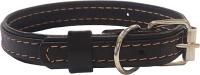 Ошейник Humpo Ролл / 412235-1 (черный/черный) -