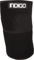 Суппорт колена Indigo IN210 (M, черный) -