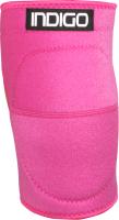 Суппорт колена Indigo IN210 (M, розовый) -