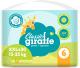 Подгузники-трусики детские Lovular Giraffe Classic XXL 15-25кг / 429556 (30шт) -