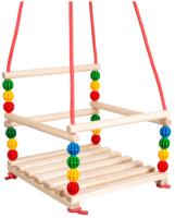 Качели Orion Toys Деревянные, подвесные / 30705 -