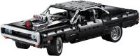 Конструктор Lego Dodge Charger Доминика Торетто / 42111 -