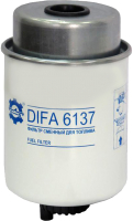 Топливный фильтр Difa DIFA6137 -